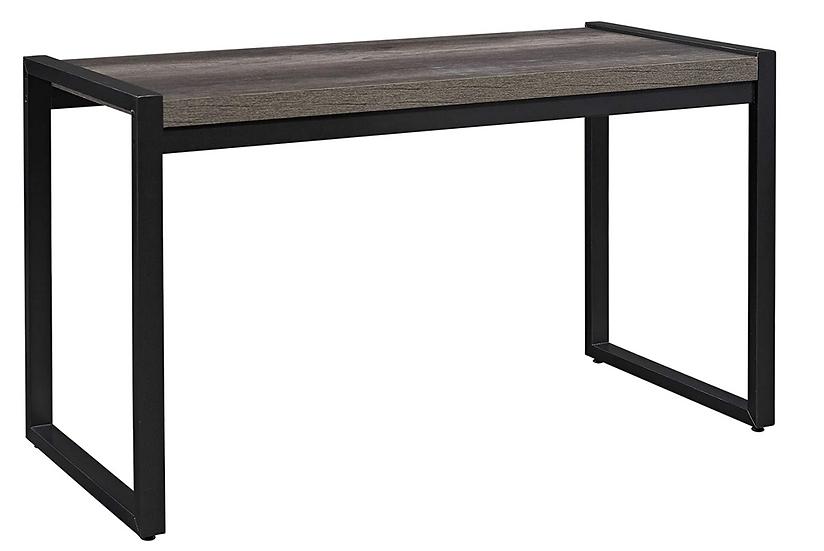 Liberty Furniture Tanners Creek Writing Desk (Gray)