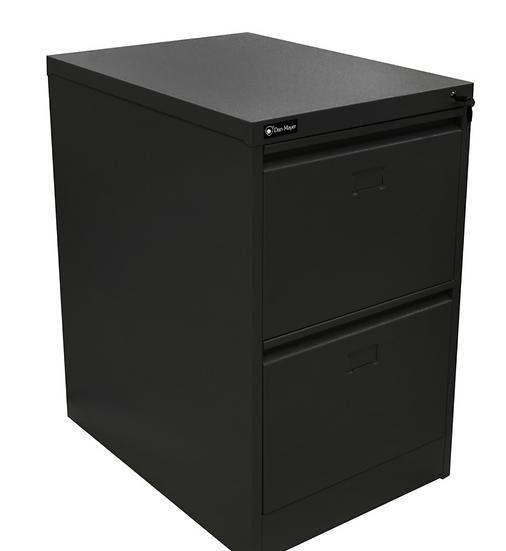 Danmayer Vertical 2 Drawer Cabinet