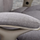 Thumbnail: Serta Back in Motion Executive Mid-Back Chair with Lumbar Support (L. Grey)