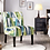 Thumbnail: YAHEETECH Contemporary Armless Accent Chair (Brush Linen)