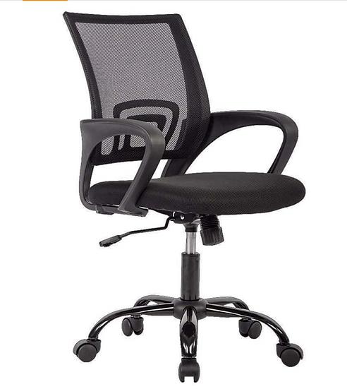 Best Office Ergo Mesh Back (Black)
