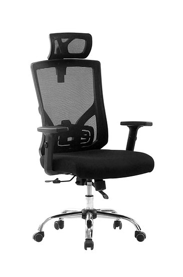 SIT 5 Functions Manager Chair (SIT-M305)