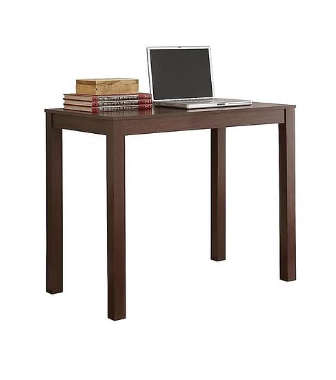 "Easy 2 Go 40"" Parsons Writing Desk"