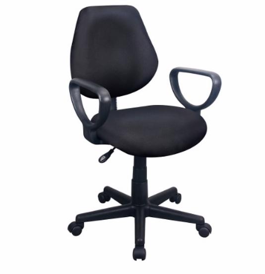 Milano Secretary/Stenographer Chair