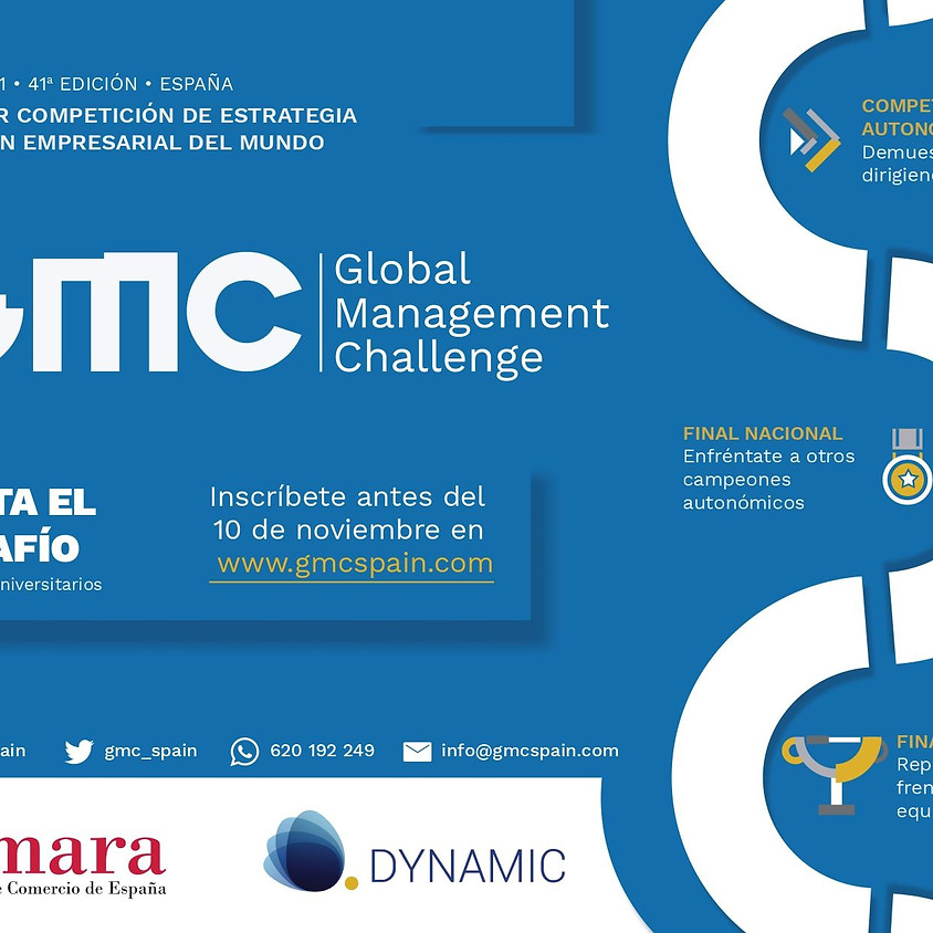 AFC - 2 ECTS - Global Management Challenge 2020