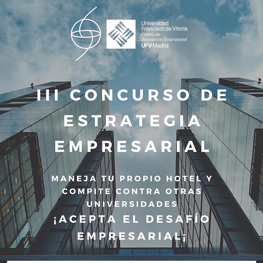 AFC - III Concurso de Dirección Estratégica Empresarial