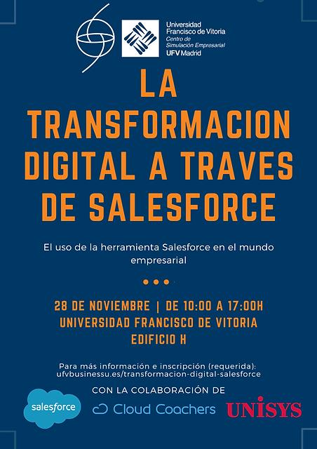 la transformacion digital a traves de sa