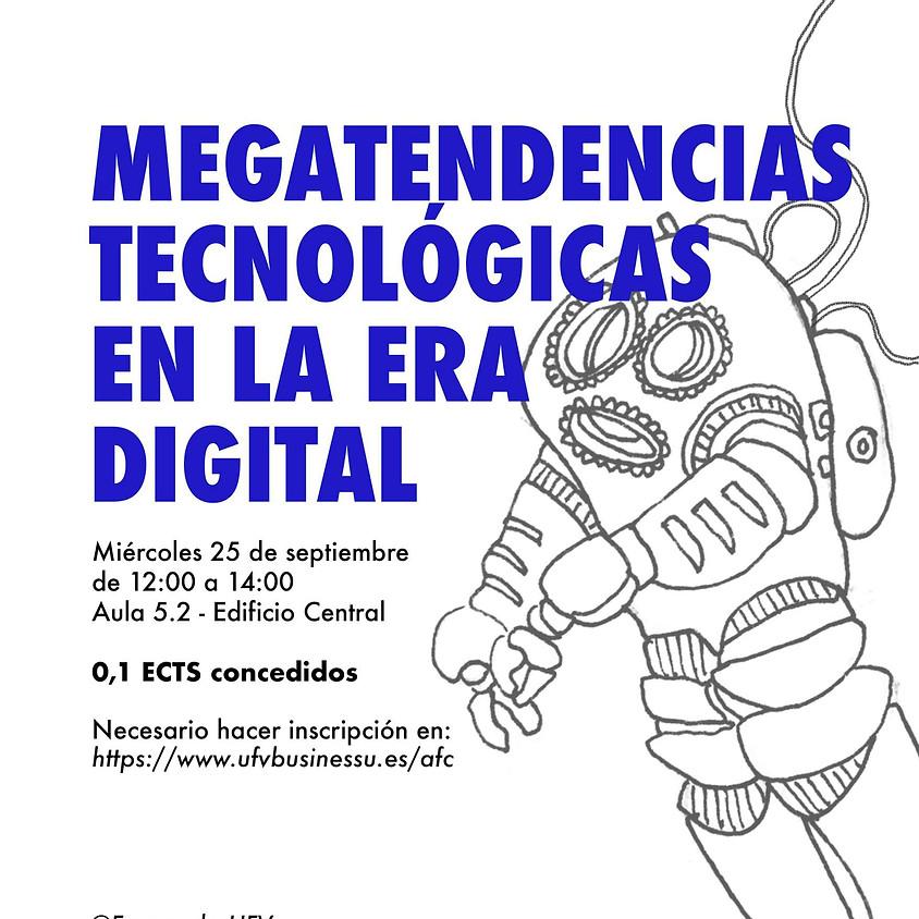 AFC Megatendencias tecnológicas en la era digital