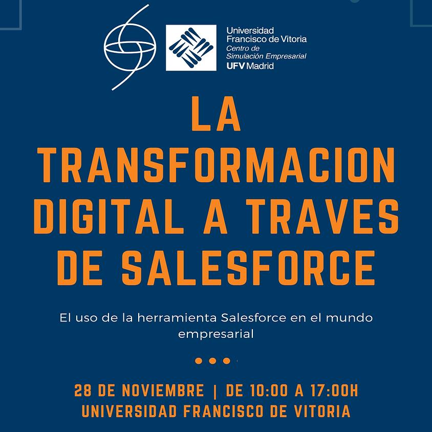 AFC - La transformación digital a través de Salesforce