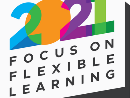 FLANZ 2021 Conference: Focus on Flexible Learning