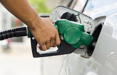 Designación de Agentes de Percepción en la Adquisición de Combustible