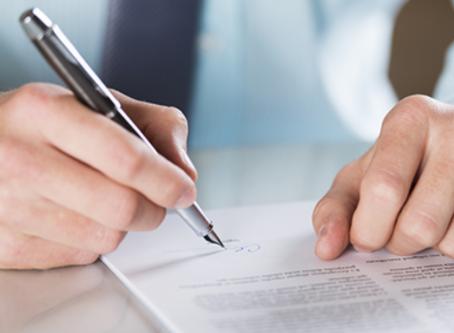 La depreciación acelereda en la extensión del plazo de un contrato de leasing