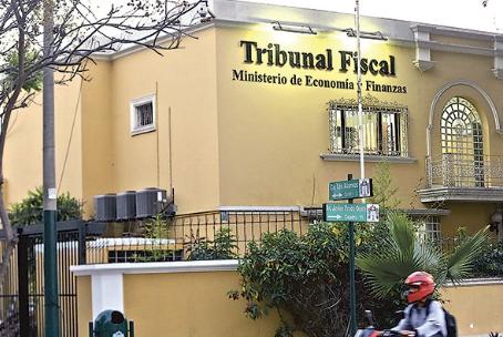 Tribunal Fiscal: Se aprueban reglas de actuación, acciones, diligencias y atención al usuario