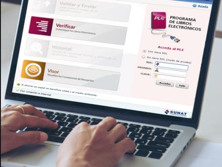 Omisión de ingresos en los Registros Electrónicos y en las Declaraciones a SUNAT