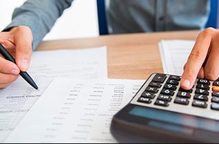 Registro contable de un gasto devengado
