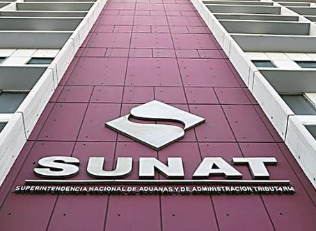 Proyecto de RS/Sunat: Modificación de Requisitos de Comprobantes de Pago