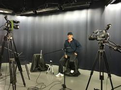 At Studio