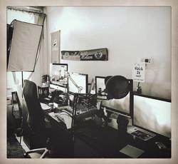 My Studio 2020