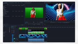 Green Screen 001
