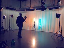 At Studio 001