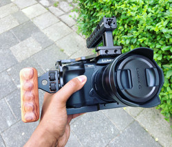 GH5 & Small Rig