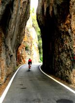 Cycling Sa Calobra Mallorca