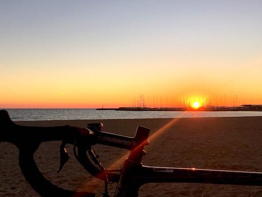 """November, """"off"""" season in Mallorca"""