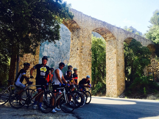 Sa Calobra summer cycling Mallorca