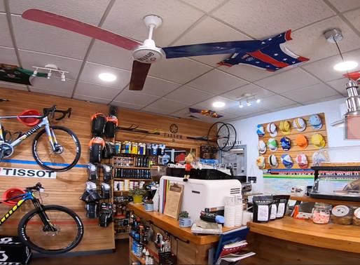 The coolest Cycling Cafés on Mallorca