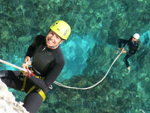 COASTEERING in Mallorca: things you should know
