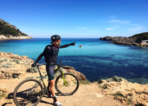 Mountain biking mallorca joan horrach.jp