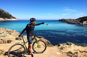 Multu activity holidays Majorca