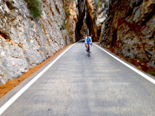 Mallorca Best Cycling Routes of 2014