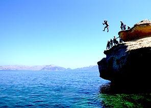 Family holidays coasteering.JPG