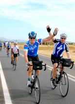 Guided biking tours mallorca