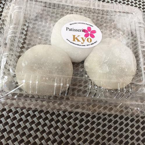 Daifuku Mochi 3 pieces 大福餅
