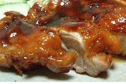 鶏照り焼きTeriyaki Chiken