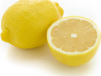 レモン lemon 1 peice