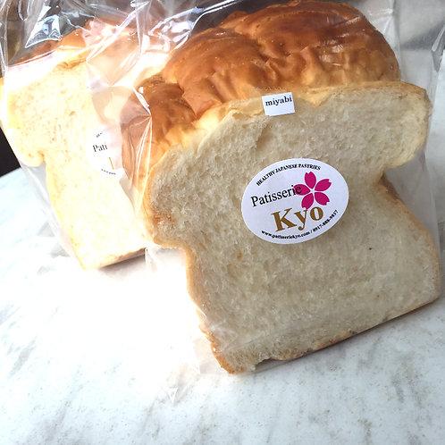 Japanese Shokupan 京食パン