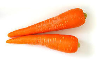 Carrot1piece にんじん