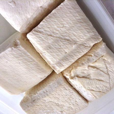 Organic Firm Tofu 木綿豆腐