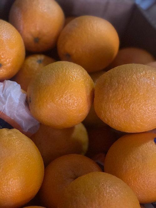 カリフォルニアオレンジ