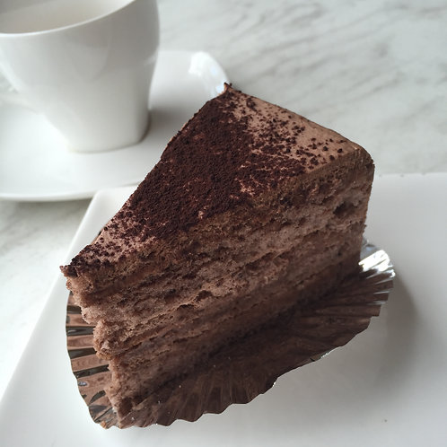 Chocolate cream cake 1 piece チョコレートケーキ