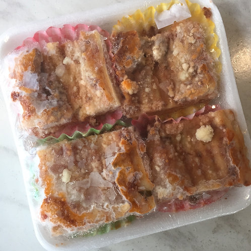 Small Lasagna for lunch box 弁当用ラザニア(4 piece)
