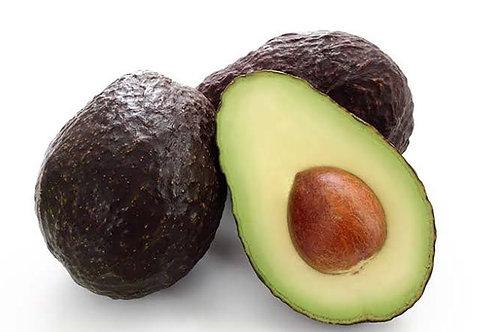 Big avocado 大きなアボカド