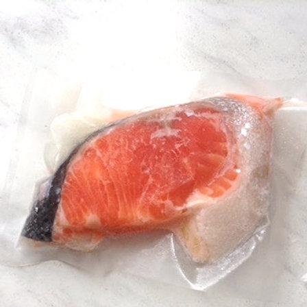 Marinated Norway Salmon ノルウェー産手仕込み塩鮭