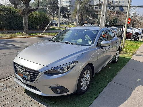 Mazda New 3 Sport 2.0 2015