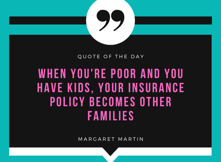 Building a Business with Family Insurance