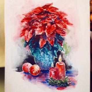 'Tis the season_._._._._#Christmas #inst