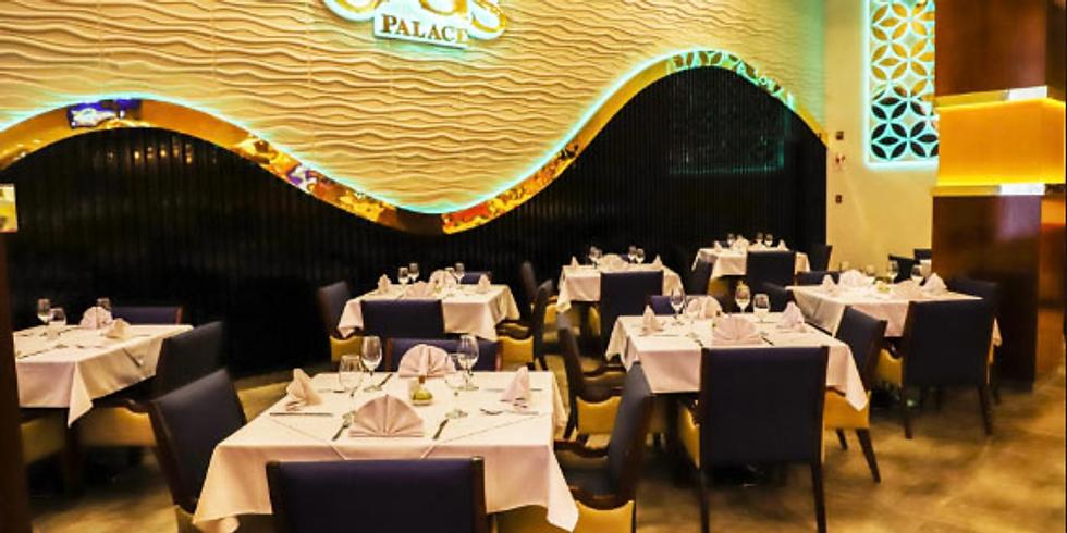 Citas Rápidas VIP - Oasis Palace Casino, Los Olivos 25-39 y 30-45